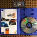 WRC: FIA World Rally Championship 3 (б/у) для Sony PlayStation 2