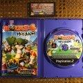 Worms 4: Mayhem (PS2) (PAL) (б/у) фото-2