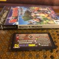 Worms 4: Mayhem (PS2) (PAL) (б/у) фото-5