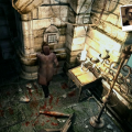 Alone in the Dark: The New Nightmare (PS2) скриншот-5