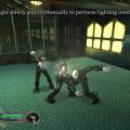 Blade II (PS2) скриншот-2