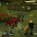 Blade II (PS2) скриншот-4