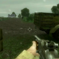 Brothers in Arms: Earned in Blood (PS2) скриншот-3