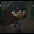Buffy the Vampire Slayer: Chaos Bleeds (PS2) скриншот-2