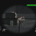 Call of Duty: Finest Hour (PS2) скриншот-3