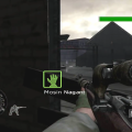 Call of Duty: Finest Hour (PS2) скриншот-4