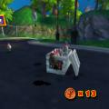 Chicken Little (PS2) скриншот-2