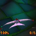 Crash Bandicoot: The Wrath of Cortex (PS2) скриншот-4