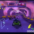 Crash Tag Team Racing (PS2) скриншот-2