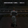 Extermination (PS2) скриншот-2