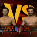 Fight Night Round 3 (PS2) скриншот-2
