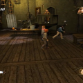 Harry Potter and the Goblet of Fire (PS2) скриншот-2