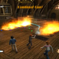 Harry Potter and the Goblet of Fire (PS2) скриншот-3