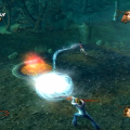 Harry Potter and the Goblet of Fire (PS2) скриншот-5