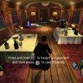 Harry Potter and the Prisoner of Azkaban (PS2) скриншот-4