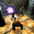 Marvel: Ultimate Alliance (PS2) скриншот-5