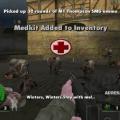 Medal of Honor: European Assault (PS2) скриншот-3