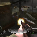 Medal of Honor: European Assault (PS2) скриншот-5