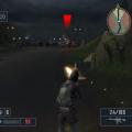 Mercenaries: Playground of Destruction (PS2) скриншот-2
