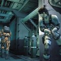 Metal Gear Solid 2: Sons of Liberty (PS2) скриншот-2