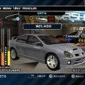Midnight Club 3: DUB Edition (PS2) скриншот-2