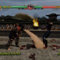 Mortal Kombat: Deception (PS2) скриншот-5