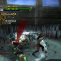 Mortal Kombat: Shaolin Monks для Sony PlayStation 2