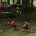 Mortal Kombat: Shaolin Monks для Sony PlayStation 2