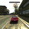 Need for Speed Most Wanted (PS2) скриншот-2