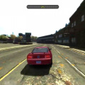 Need for Speed Most Wanted (PS2) скриншот-3
