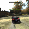 Need for Speed Most Wanted (PS2) скриншот-4