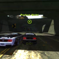 Need for Speed Most Wanted (PS2) скриншот-5