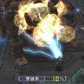 Neo Contra для Sony PlayStation 2