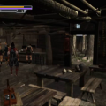 Onimusha 2: Samurai's Destiny (PS2) скриншот-3