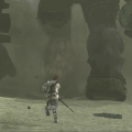 Shadow of the Colossus (PS2) скриншот-3