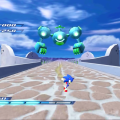 Sonic Unleashed (PS2) скриншот-5