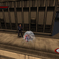 Spider-Man: The Movie Game (PS2) скриншот-4