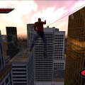 Spider-Man: The Movie Game (PS2) скриншот-5