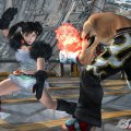 Tekken 5 (PS2) скриншот-2