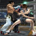 Tekken 5 (PS2) скриншот-3