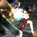 Tekken 5 (PS2) скриншот-4