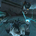 Terminator 3: The Redemption (PS2) скриншот-3