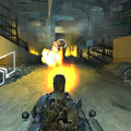 Terminator 3: The Redemption (PS2) скриншот-5