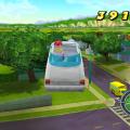 The Simpsons: Hit & Run (PS2) скриншот-2