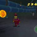 The Simpsons: Hit & Run (PS2) скриншот-4