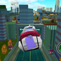 The Simpsons: Hit & Run (PS2) скриншот-5