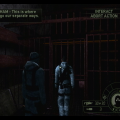 Tom Clancy's Splinter Cell: Double Agent (PS2) скриншот-3