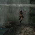 Tomb Raider: Legend (PS2) скриншот-3