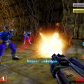 Unreal Tournament (PS2) скриншот-2