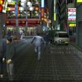 Yakuza (PS2) скриншот-3